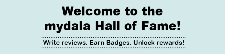 Review badges intro