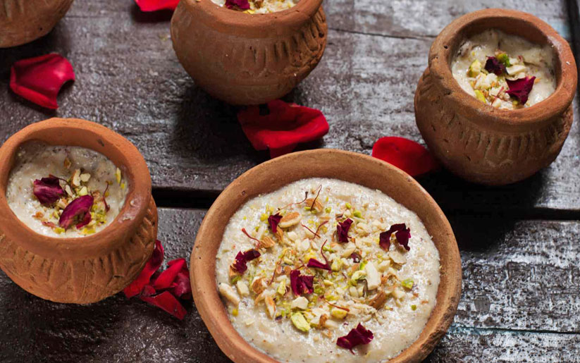 7 Mouthwatering and Inexpensive Desserts of India