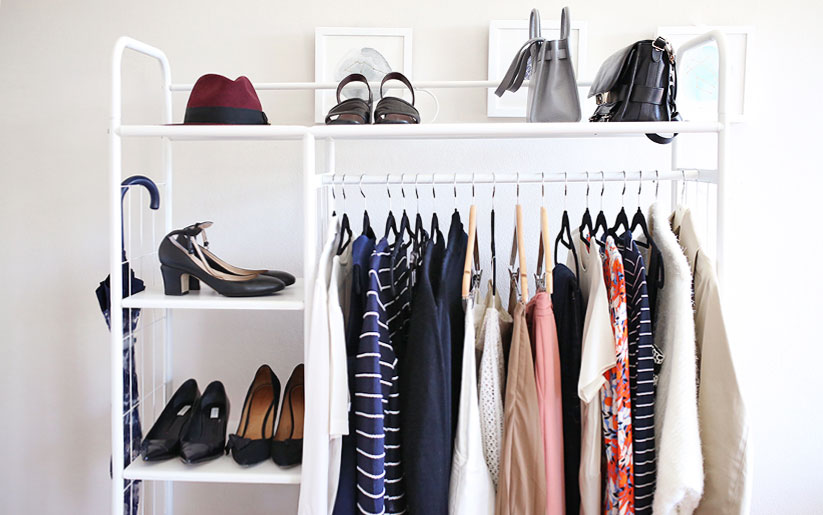 Get Rid of Old Clothes & Earn Some Serious Money!