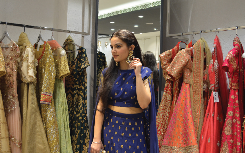Fashion for Rent: 3 Outfits for the Festive Season