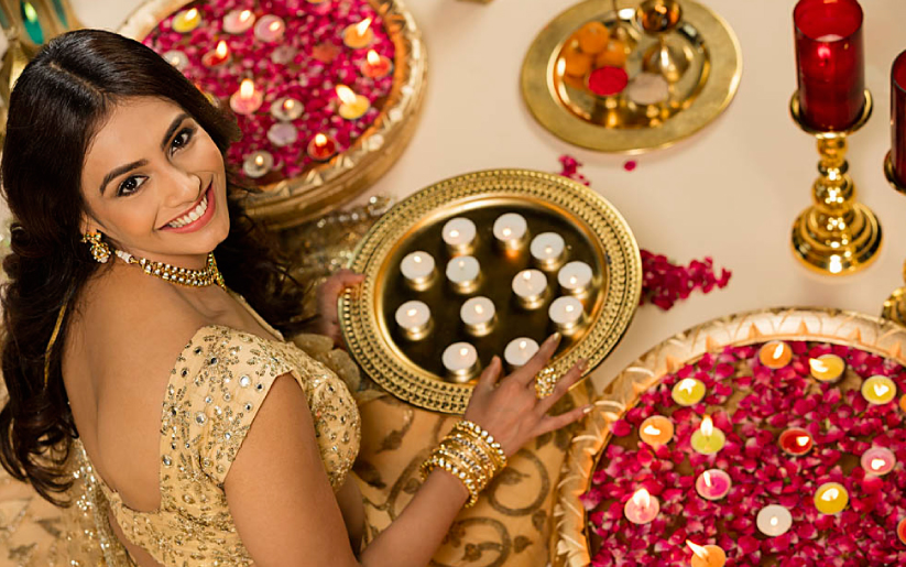 Inexpensive & Fab Diwali Outfit Ideas!