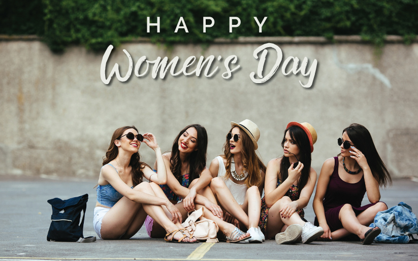 Special Women's day deals in your city!