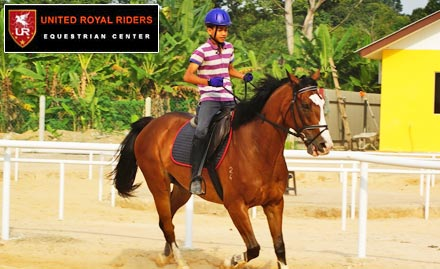 United Royal Riders