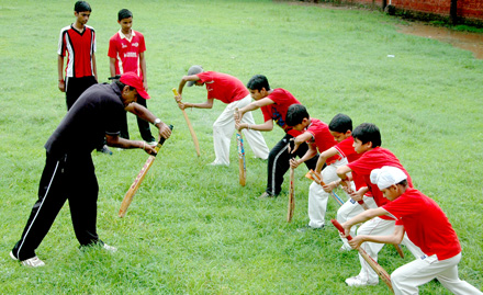 OMR Cricket Club