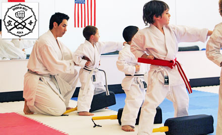 Shorinryu Kodak Karate School