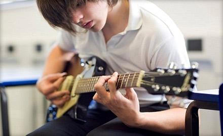 DPS Music Academy