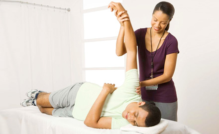 Vardaan- Doctor's Plus Physiotherapy Care