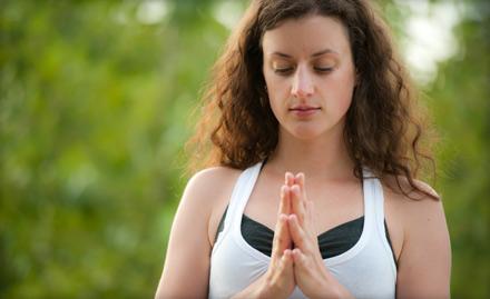 Saanvi's Yoga