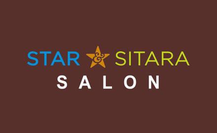 Star Sitara Unisex Salon