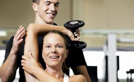 Body Works and Fitness Studio