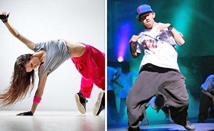 Smart Step School Of Dance