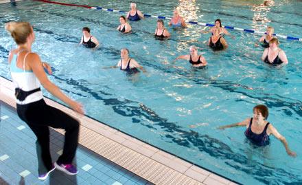 Jolene's Swimming Classes