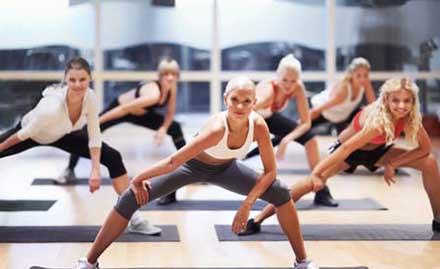 The Dukes Fitness Centre