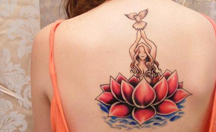 Tattoo Art Point