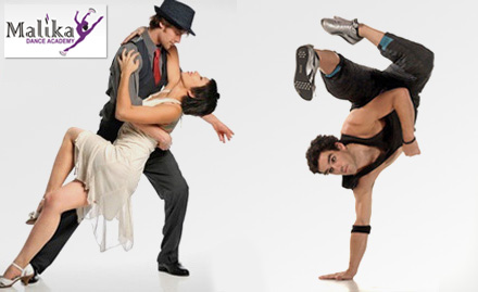Malika Dance Academy