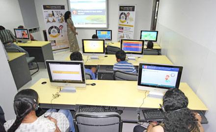 Prism Computer Training Institute