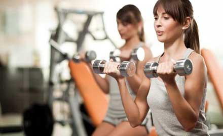 H.S. Multi Gym
