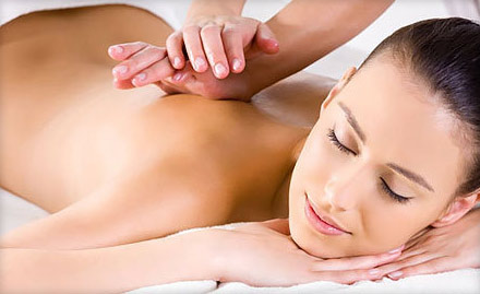Sparsa Healing Touch
