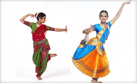Tapashya Dance Academy