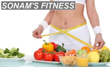 Sonam Fitness