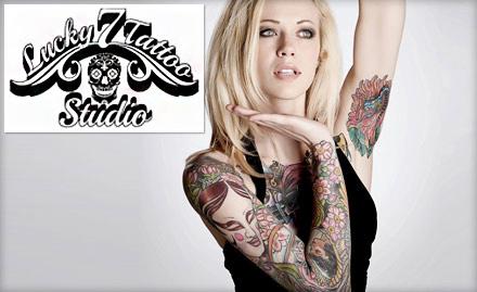 Lucky 7 Tattoo Studio