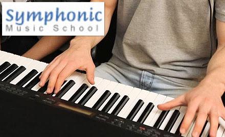 Symphonic Music School