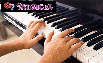 G7 Musical Class