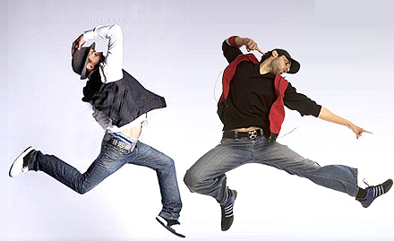 R & G Urban Dance Studio