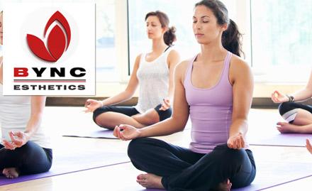 Barrackpore Yoga & Naturopathy Clinic