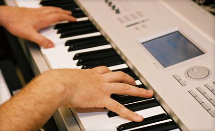 Magic Beats Music Academy