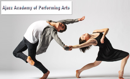 A jazz Academy Of Performing Arts