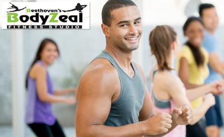 Beethovans Bodyzeal Fitness Studio