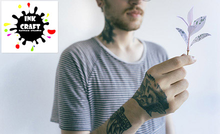 Ink Craft Tattoo Studio