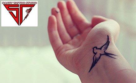 Sandy Tattoo Studio