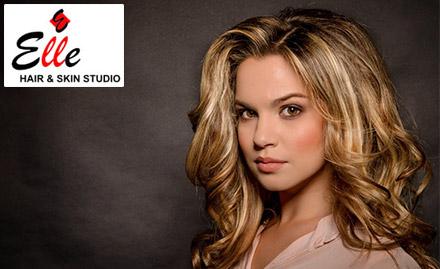 Elle Hair & Skin Studio
