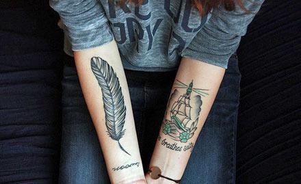 Inkaddiction Tattoo