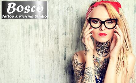 Bosco Tattoos