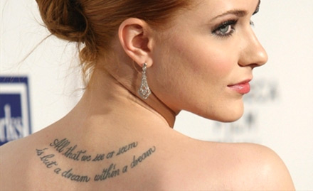 Om Tattoo Studio