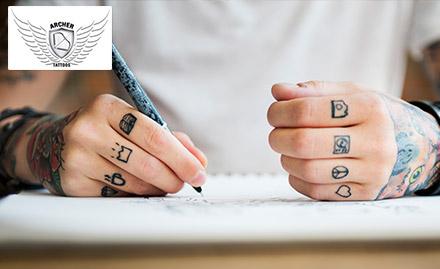 Archer Tattoo Studio