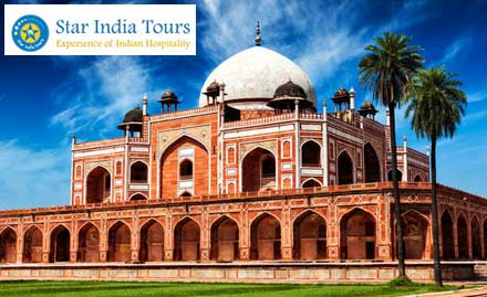 Star India Tours