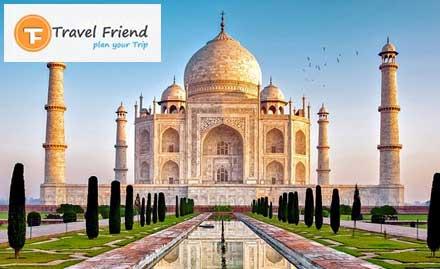 Travel Friend