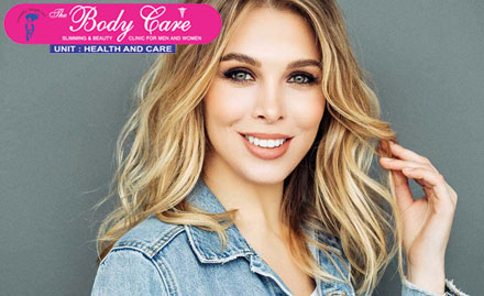 The Body Care Slimming & Cosmo Derma Beauty Clinic