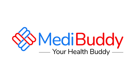 Flat 25% off on MediBuddy Gold Package