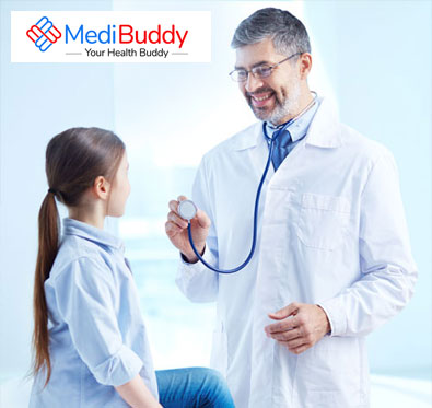 First Covid Consultation is for Rs. 50